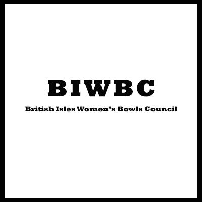 British Isles Women's Bowls Council Logo